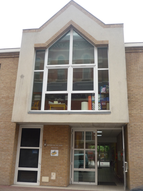 Equipements u2013 Ecole Sainte Anne Saint Joachim # Ecole Notre Dame La Ville Du Bois