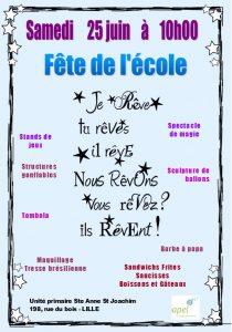 feteecole2016
